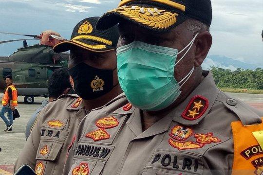 Kapolda Papua: Sengketa Pilkada jangan diselesaikan pakai kekerasan