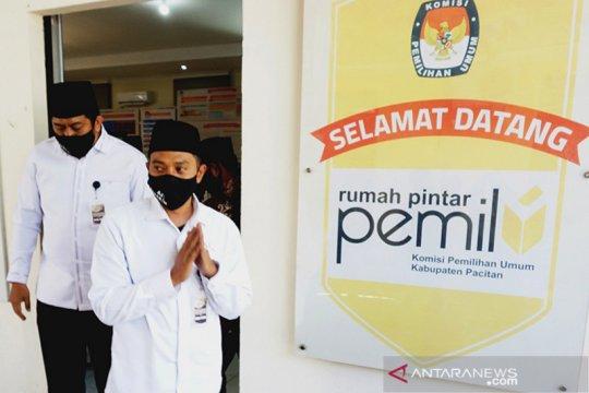Keponakan SBY klaim menang telak di Pilkada Pacitan