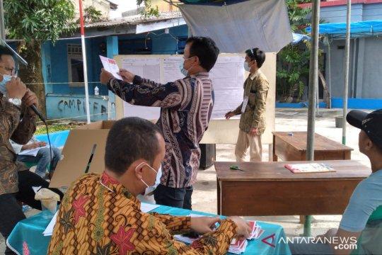 Pilkada Kota Depok, pasangan Idris-Imam unggul di Depok Jaya