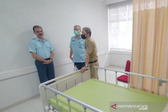 Positif COVID-19 di Kota Bogor capai 60-an kasus per hari