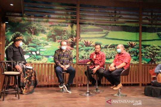Pemprov Bali perkuat pencegahan korupsi dengan sistem digital