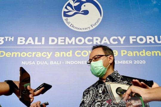 BDF ke-13 akan tunjukkan kesiapan Bali buka wisata usai pandemi