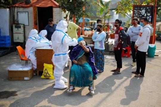 India temukan lagi 20 kasus jenis baru COVID-19