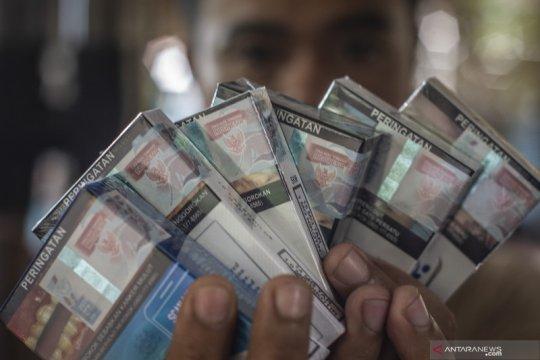 Cukai rokok naik, produksi Sigaret Kretek Tangan diprediksi meningkat