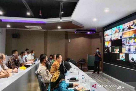 Pilkades Serentak 2020 Kabupaten Bekasi ditunda sepekan