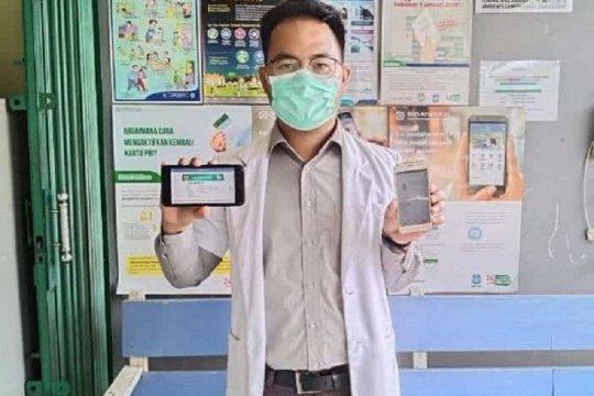 Dokter Rizky ceritakan pengalamannya menolong pasien peserta JKN-KIS