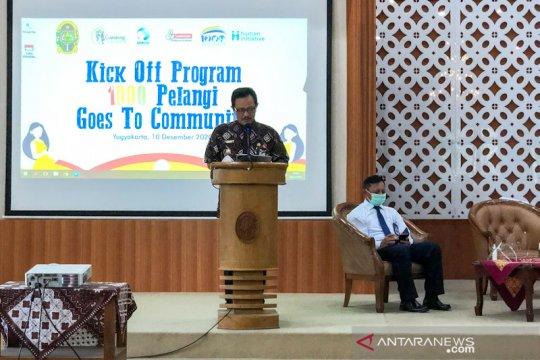Tiga kelurahan di Yogyakarta jadi percontohan pencegahan stunting