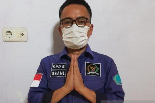 Anggota MPR apresiasi para pihak sukseskan Pilkada Sulut