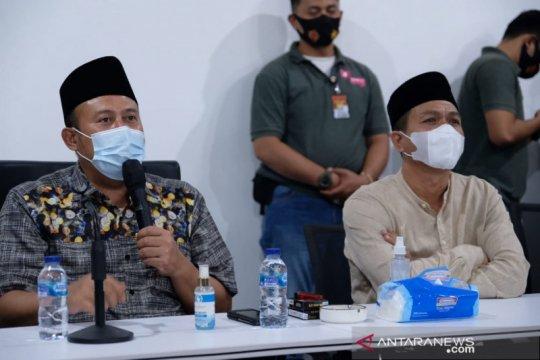 Timses klaim kemenangan Bedas dalam Pemilihan Bupati Bandung 2020