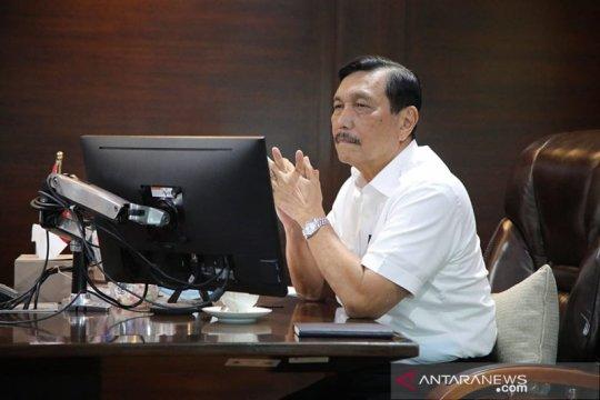 Peringatan Hari Nusantara 2020 digelar secara hybrid