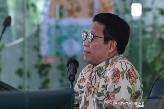 Menteri Halim: SDG's Desa berkontribusi terhadap pembangunan nasional