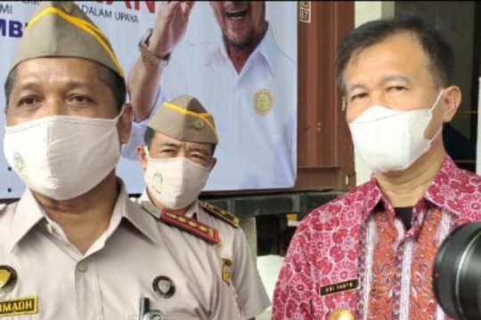 Ekspor komoditas pertanian Lampung melonjak  6,7 persen