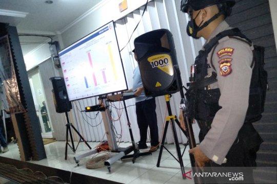KPU Kabupaten Tasikmalaya hitung perolehan suara Pilkada