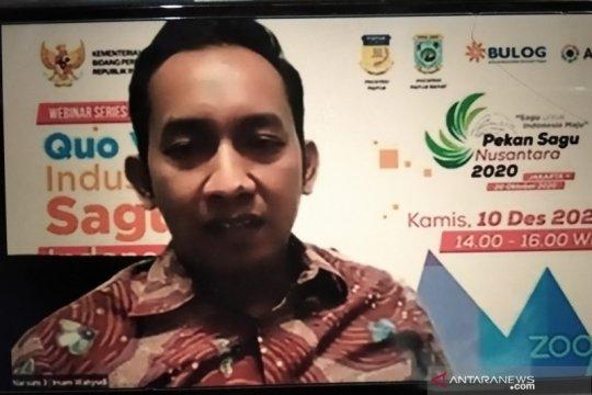 Pelaku usaha ungkap potensi pengembangan sagu Papua dan tantangannya