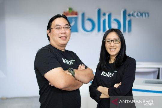 Blibli dorong transformasi digital lewat Gadget Champions 2020