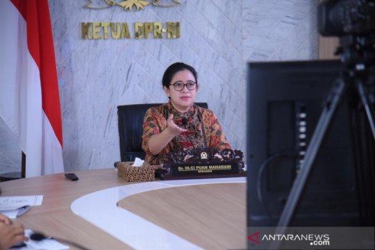 Puan: DPR akan cermat tetapkan Prolegnas 2021