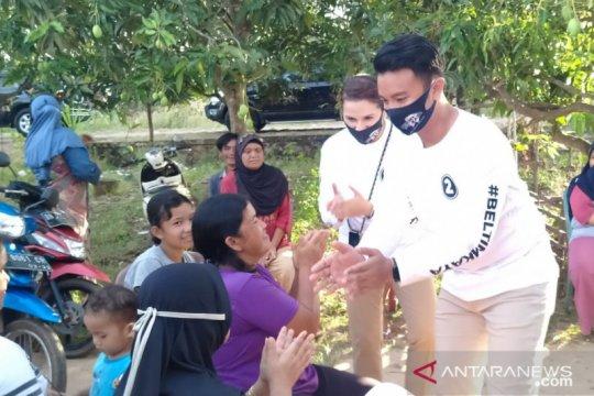 Anak Yusril siap terima hasil Pilkada Kabupaten Belitung Timur