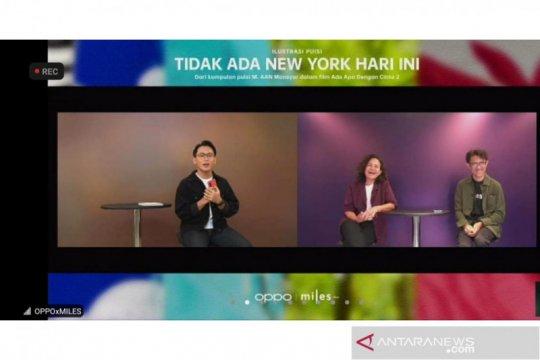 Kolaborasi dan alih wahana bisa dorong industri animasi Indonesia