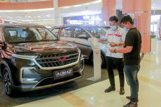 """Wuling buka """"Experience Weekend Cheer Up"""" di Bekasi dan Bogor"""
