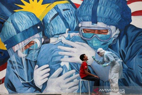 Malaysia laksanakan imunisasi COVID-19 28 Februari