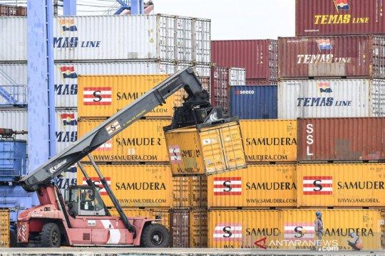 Mendag bidik ekspor tumbuh 6,3 persen pada 2021