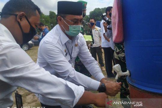 Pasien COVID-19 di Bangka Belitung bertambah 22 orang