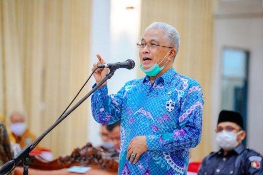 Anggota DPR minta pembahasan RUU Pemilu dibatalkan