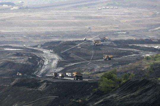 Emiten energi ITMG dorong penambangan lebih ramah lingkungan