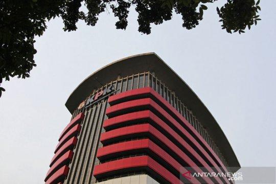 KPK geledah rumah di Bekasi Utara terkait suap bansos