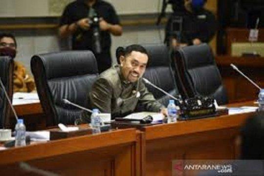 Wakil Ketua Komisi III DPR minta Kemenkumham atasi overkapasitas