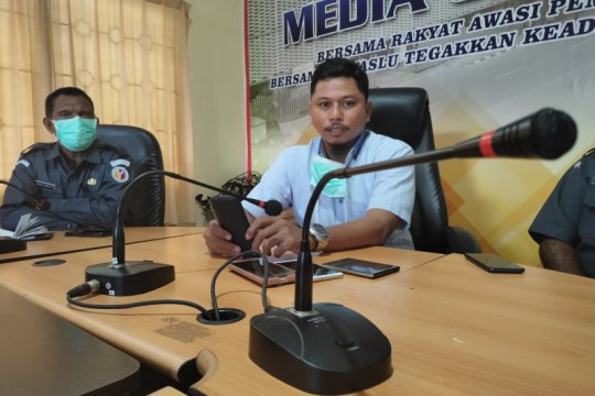Bawaslu: 32 TPS di Papua Barat berpotensi pemungutan suara ulang