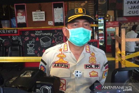 Waroeng Brothers Jakarta Selatan ditutup permanen