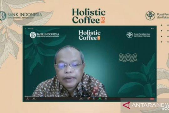 Dirut RPN dorong Indonesia jadi produsen kopi terbesar ke-2 di dunia