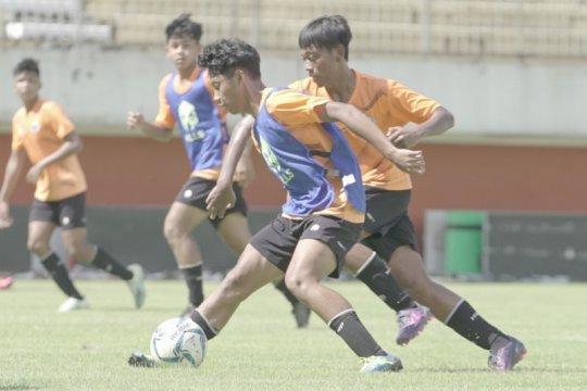 Bima: tak ada laga uji coba timnas U-16 di Sleman