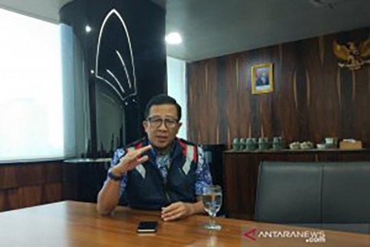 Waskita garap dua proyek sumber daya air di Banten