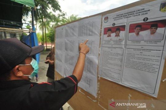 KPU Sulteng sebut 18 TPS bakal gelar pemungutan suara ulang