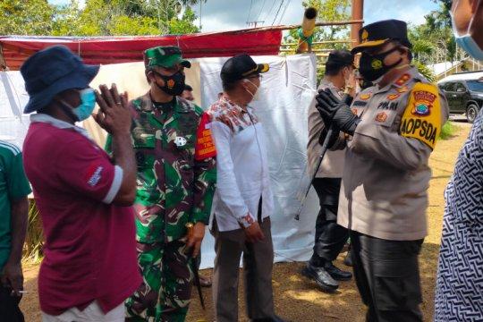 Polda sebut Papua Barat kondusif usai pilkada