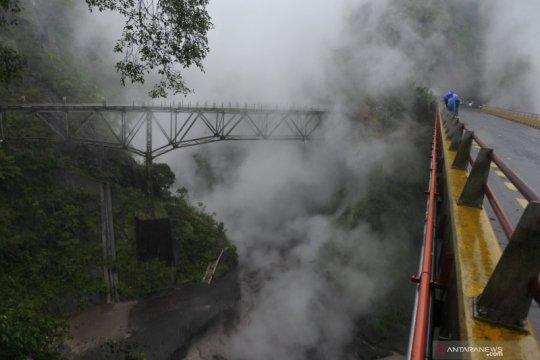 PVMBG: Hasil evaluasi status Gunung Semeru tetap waspada