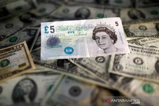 Dolar menguat dari terendah 2018 setelah laporan pekerjaan AS suram