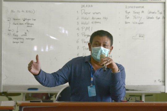 Satgas: Kedisiplinan penerapan protokol kesehatan warga Surabaya turun