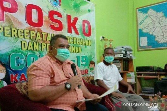 Usai Pilkada, calon Bupati Sumba Timur positif COVID-19
