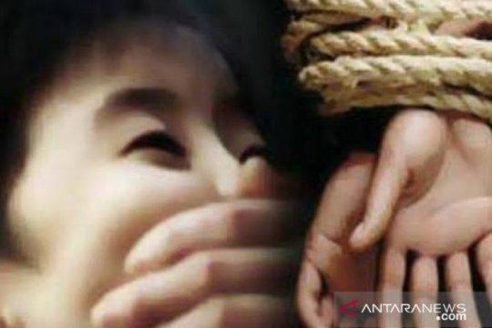 Polisi: Ibu yang bunuh tiga anak kandung di Nias Utara meninggal dunia