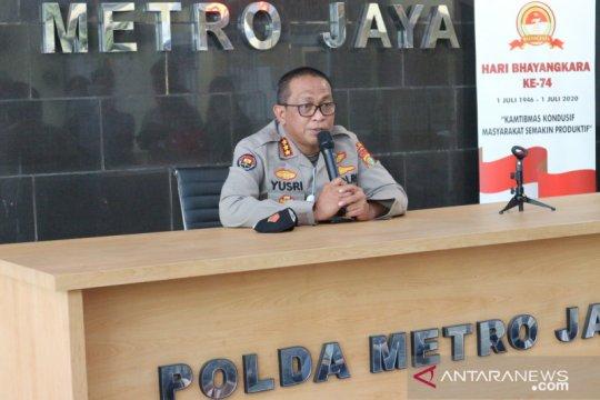 Kasus Munarman sebut laskar FPI tak bersenjata masuki tahap penyidikan