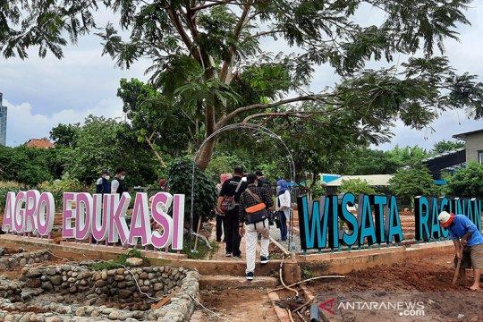 Jakarta Selatan dirikan pusat edukasi percontohan pertanian perkotaan