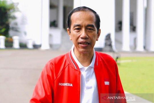 Presiden Jokowi tanggapi tewasnya 6 anggota FPI