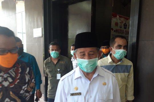 Gubernur Malut: ANTARA bersinergi sebarkan informasi berimbang
