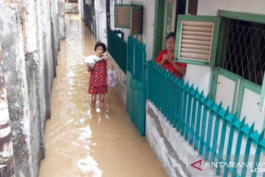 BNPB catat 2.676 bencana terjadi pada Januari hingga 10 Desember 2020