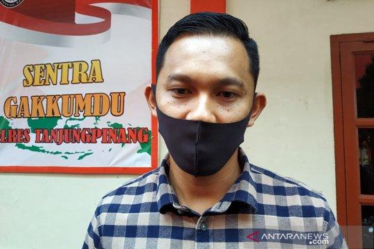 Polres Tanjungpinang periksa saksi dugaan kasus penganiayaan oleh KPPS