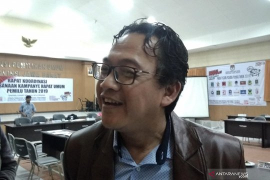 Bawaslu tangani dua dugaan pelanggaran politik uang Pilkada Indramayu