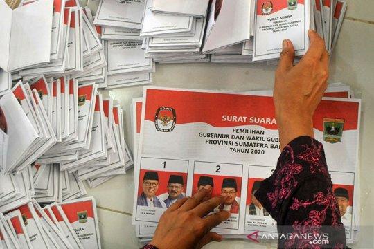 Membaca hasil pilkada Gubernur Sumatera Barat 2020 (2)